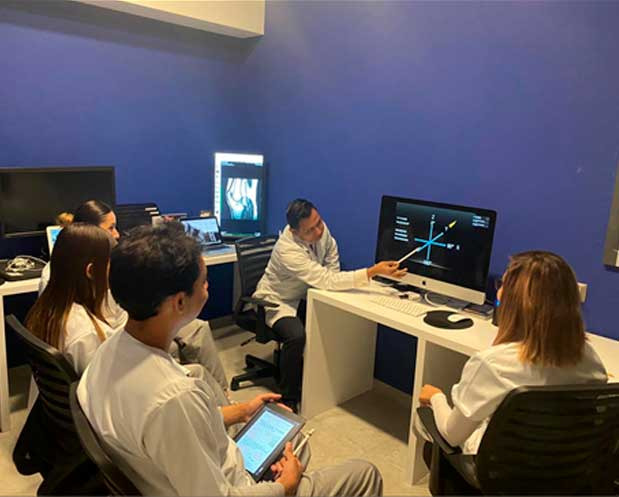 "Inicia diplomado de  ""RESONANCIA MAGNÉTICA"" para  técnicos radiólogos"