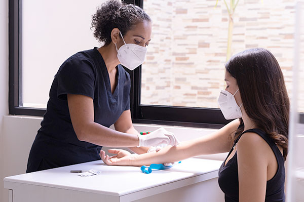 Los análisis clínicos… ¿estudios que pueden salvar mi vida?